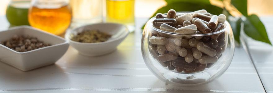 Glycine en complément alimentaire